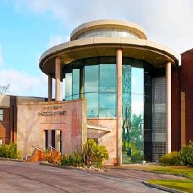 Daresbury Park Hotel & Spa - Hotel with Smoking Rooms in Warrington