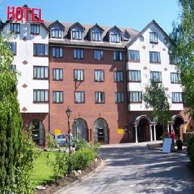 Britannia Country House Hotel & Spa - Hotel with Smoking Rooms in Manchester