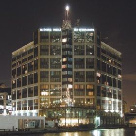 Britannia International Hotel Canary Wharf - Hotel with Smoking Rooms in London