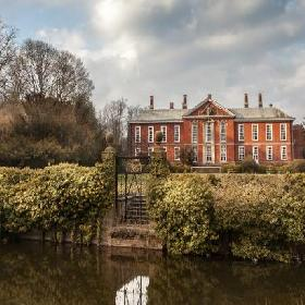 Bosworth Hall Hotel & Spa - Hotel with Smoking Rooms in Market Bosworth