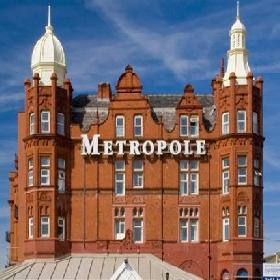 Grand Metropole Hotel   A Grand Entertainment Hotel - Hotel with Smoking Rooms in Blackpool