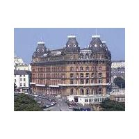 The Grand Hotel Scarborough    A Grand Entertainment Hotel - Hotel with Smoking Rooms in Scarborough
