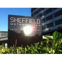 The Sheffield Metropolitan Hotel - Hotel with Smoking Rooms in Sheffield