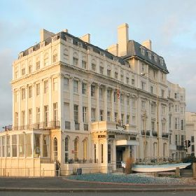 Royal Albion Hotel - Hotel with Smoking Rooms in Brighton