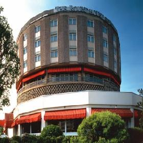 Roundhouse Hotel - Hotel with Smoking Rooms in Bournemouth
