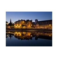 The Bedford Swan Hotel - Hotel with Smoking Rooms in Bedford