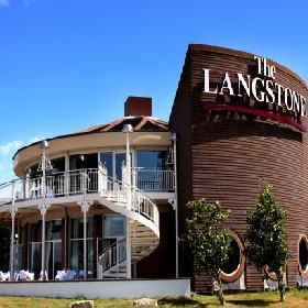 The Langstone Hotel Portsmouth - Hotel with Smoking Rooms in Portsmouth
