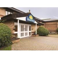 Days Inn Abington - M74 - Budget Hotel with Smoking Rooms in Glasgow