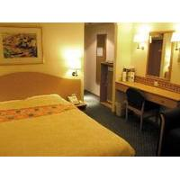 Days Inn Bristol  - M5 - Budget Hotel with Smoking Rooms in Bristol