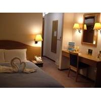 Days Inn Telford  - Ironbridge - M54 - Budget Hotel with Smoking Rooms in Telford