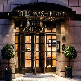 Washington Mayfair Hotel - Hotel with Smoking Rooms in London