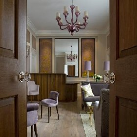 Beaufort House Luxury Apartments - Serviced Apartments with Smoking Rooms in London