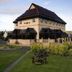 The Weigh Inn Hotel - Hotel with Smoking Rooms in Thurso