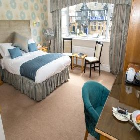 The Grove House Hotel - Hotel with Smoking Rooms in Birkenhead By Liverpool