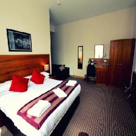 Alexander Thomson Hotel - Hotel with Smoking Rooms in Glasgow