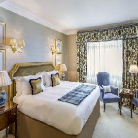 The Stafford London - Hotel with Smoking Rooms in London