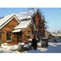 Anand Lodge - Bed and Breakfast with Smoking Rooms in Tunbridge Wells