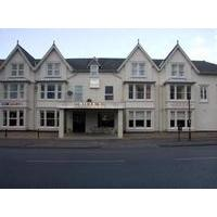 Stage Hotel - Hotel with Smoking Rooms in Nottingham