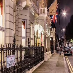 The Bentley London - Hotel with Smoking Rooms in Kensington And Chelsea