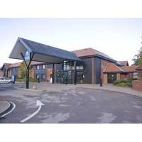 Days Inn Stevenage North - A1(m) - Hotel with Smoking Rooms in Baldock