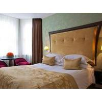 Ten Manchester Street Hotel - Hotel with Smoking Rooms in London