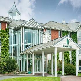 Arden Hotel And Leisure Club - Hotel with Smoking Rooms in Solihull