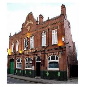 Globe Inn  - Small Hotel with Smoking Rooms in Tamworth