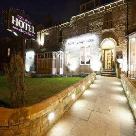 The Abbey Lodge Hotel - Hotel with Smoking Rooms in Shipley