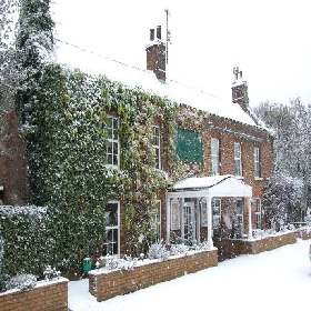 Andel Lodge - Guest Accommodation with Smoking Rooms in Kings Lynn