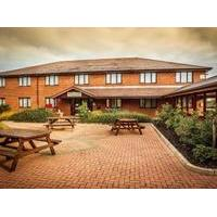 Cohannon Inn & Autolodge - Budget Hotel with Smoking Rooms in Dungannon