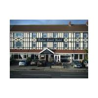 Tudor Court Hotel - Hotel with Smoking Rooms in Swansea