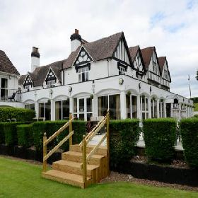 Buckatree Hall Hotel - Hotel with Smoking Rooms in Telford