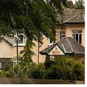 Bannville House Hotel - Hotel with Smoking Rooms in Banbridge