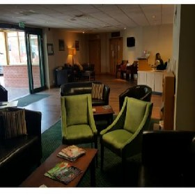 Bells Hotel - Hotel with Smoking Rooms in Coleford