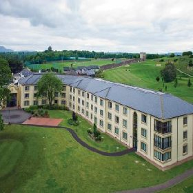 Roe Park Resort - Hotel with Smoking Rooms in Limavady