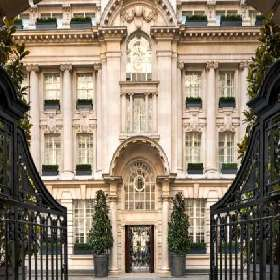 Rosewood London - Hotel with Smoking Rooms in London