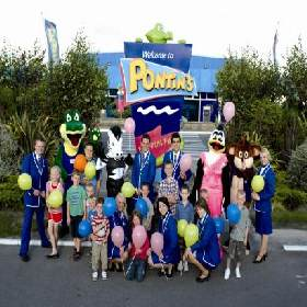 Pontins - Prestatyn Sands Holiday Park - Guest Accommodation with Smoking Rooms in Prestatyn
