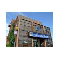 Best Western Sea Hotel - Hotel with Smoking Rooms in South Shields