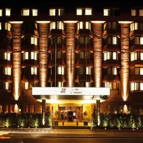Pentahotel Reading - Hotel with Smoking Rooms in Reading