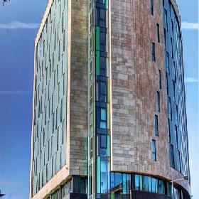 Clayton Hotel Cardiff  - Hotel with Smoking Rooms in Cardiff