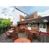 The Watermill Hotel - Hotel with Smoking Rooms in Hemel Hempstead