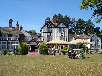 Hotels With  Twin Bedded Rooms On Isle Of Wight